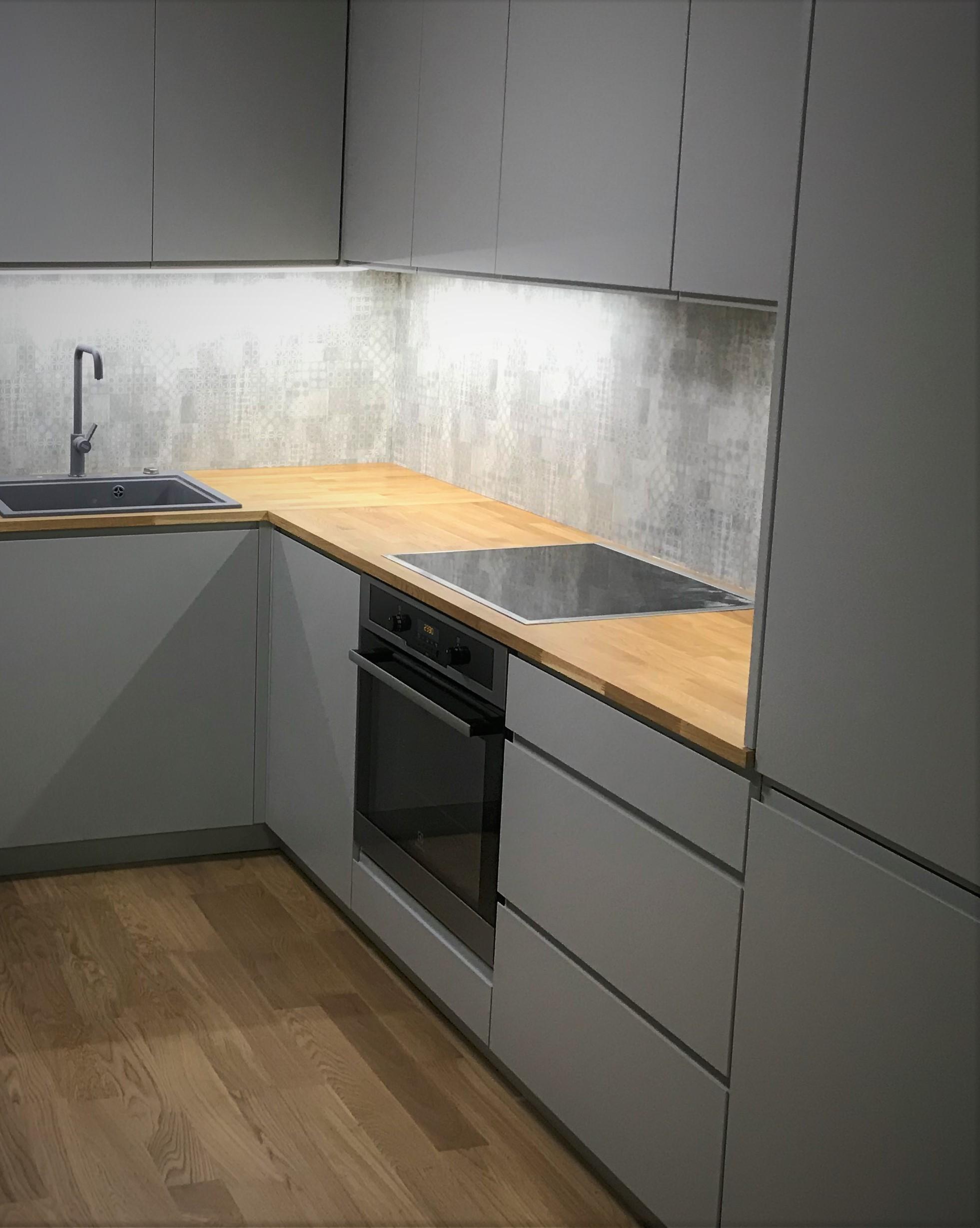 Eritellimus köögimööbel - Köögimööbel24 - 1-1