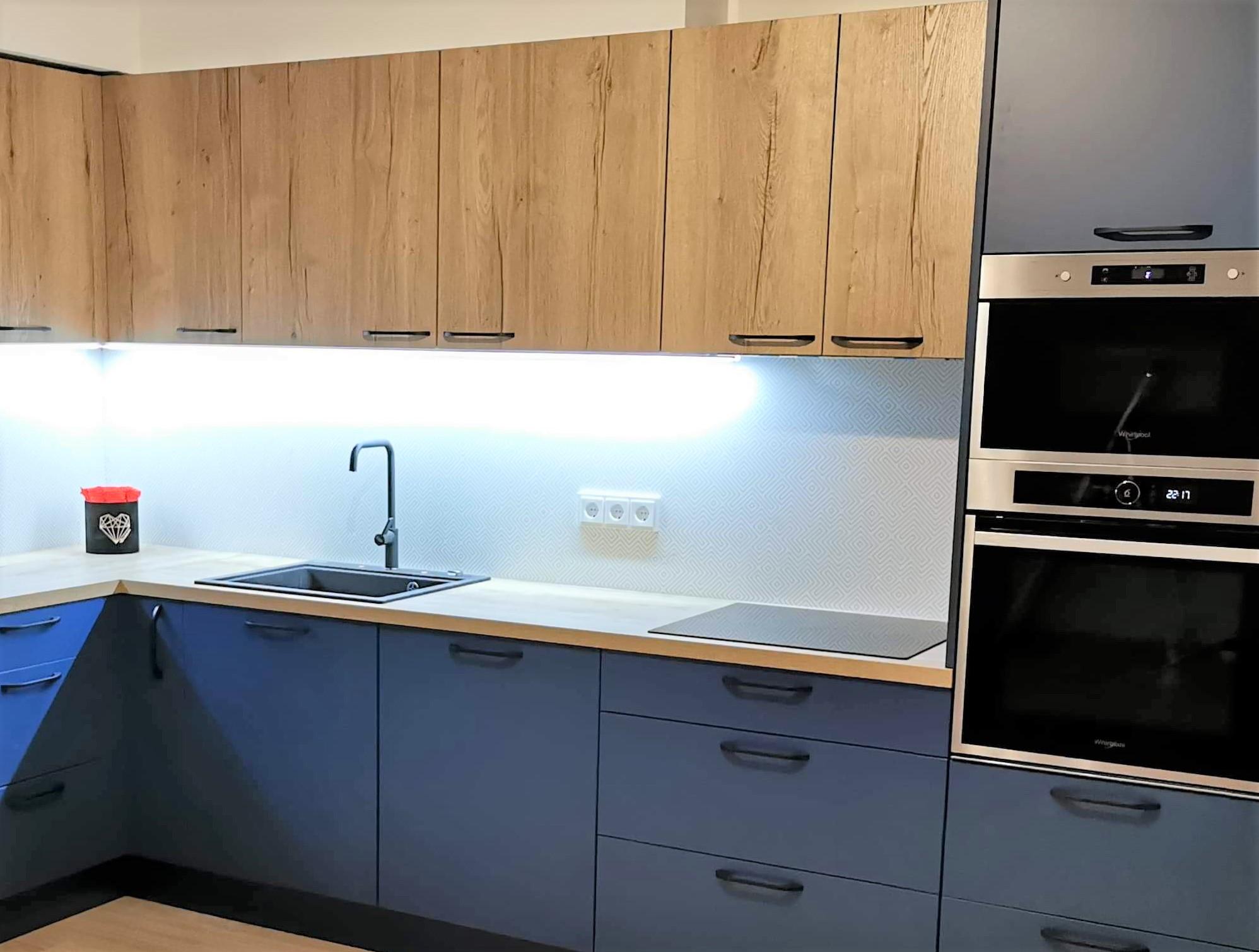 Eritellimus köögimööbel - Köögimööbel24 - Egger U504