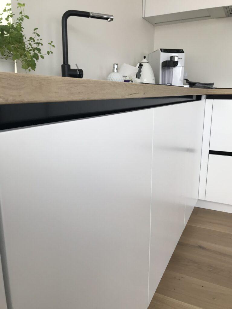 Valmis köögimööbel - 5