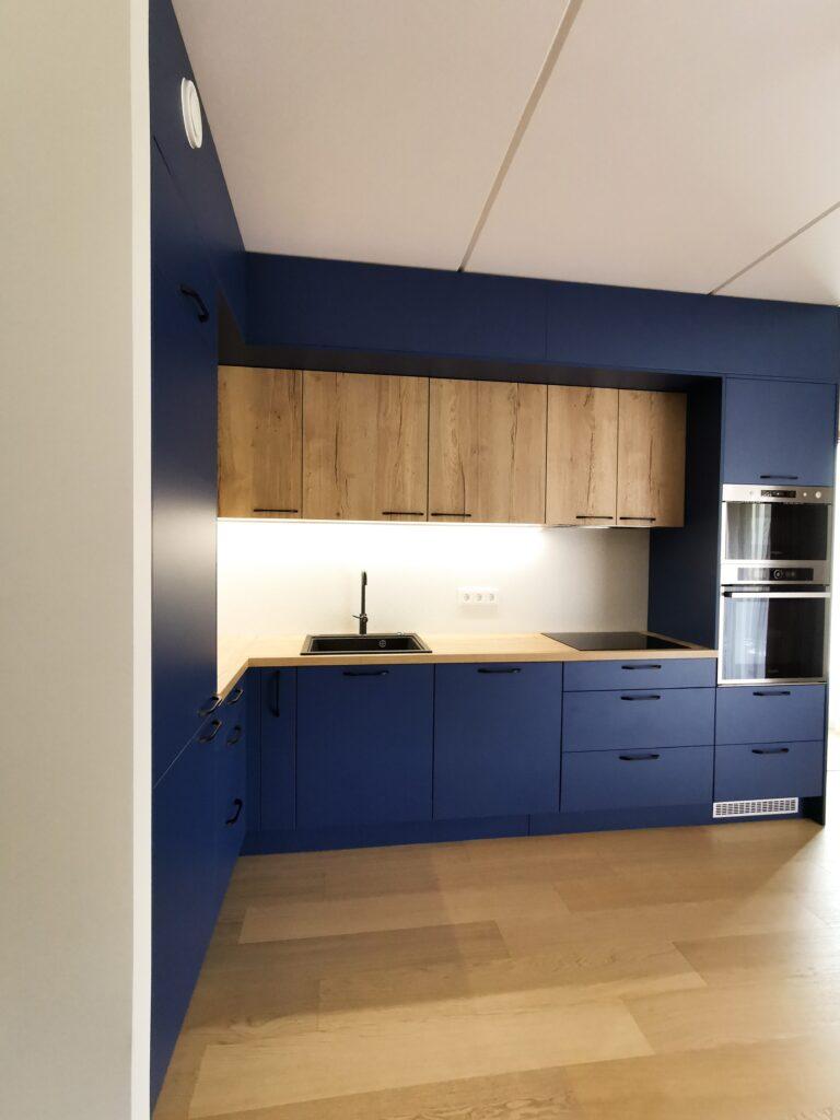 sinine köögimööbel köögimööbel24