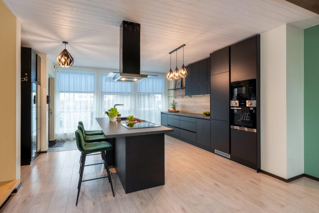 Saarega köök-1