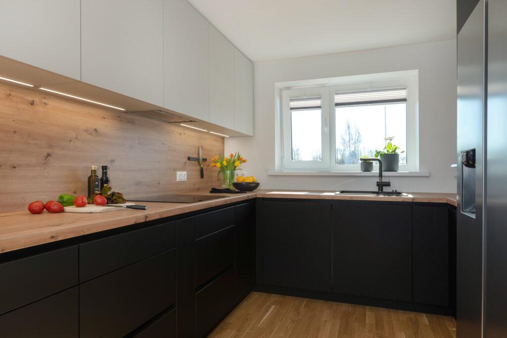 Hubane köögimööbel 4
