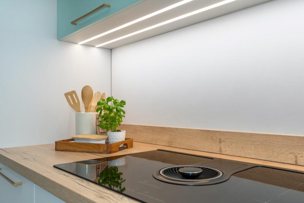 Mündiroheline köögimööbel 8